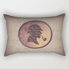 Classic Canon Rectangular Pillow