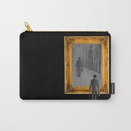 L'agent Carry-All Pouch