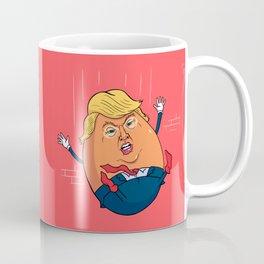 Trumpty Dumpty Coffee Mug