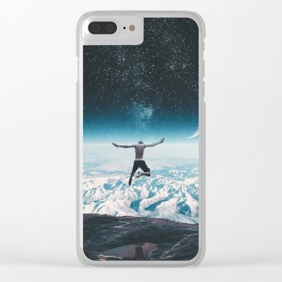 Lifetime Clear iPhone Case