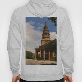St. Philip's Church Charleston Hoody