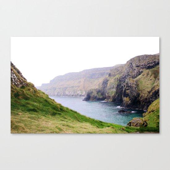 Ireland II Canvas Print