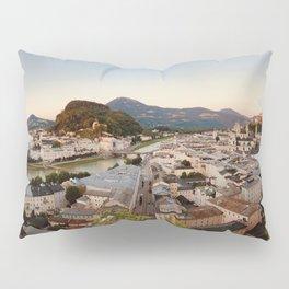 Salzburg Pillow Sham