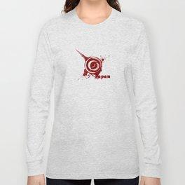 De Craving Long Sleeve T-shirt