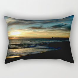 Nature's Glory Rectangular Pillow