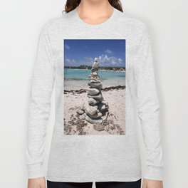 Wishing stones Long Sleeve T-shirt