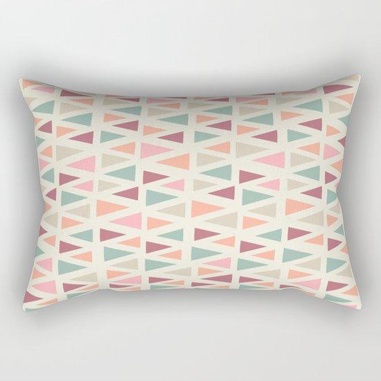 Parisienne Rectangular Pillow