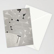 Zen Garden. Stationery Cards
