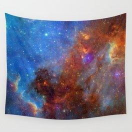 North America Nebula 2 Wall Tapestry