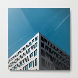Another tipping point Metal Print