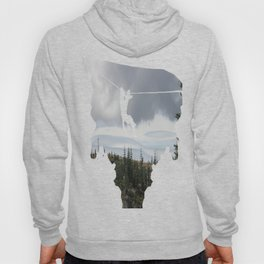 Out Over The Edge Hoody