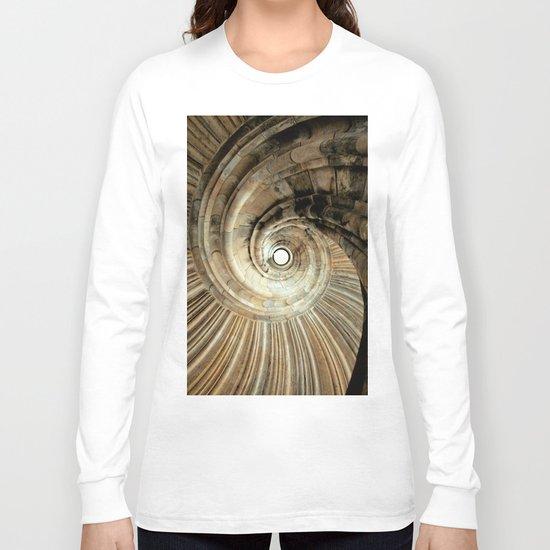 wendeltreppe Long Sleeve T-shirt