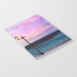 The light Notebook