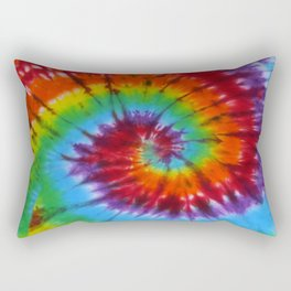 Tie Dye 004 Rectangular Pillow