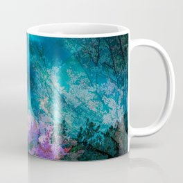 Magic Sakura Coffee Mug