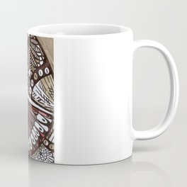 Freedom Feeling Coffee Mug