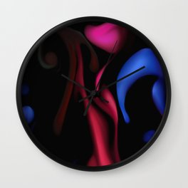 Enter Player One Wall Clock