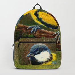 Little tit Backpack