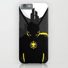 Yamato Isenberg Slim Case iPhone 6s