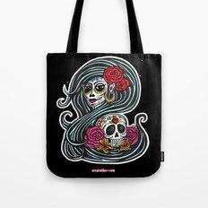 Brooklyn Avenue Tote Bag