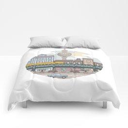 Berlin Comforters