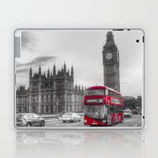 Westminster Bridge  Laptop & iPad Skin