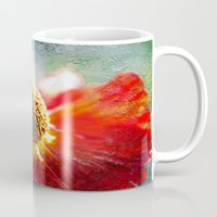 spanish Mugs featuring Spanish Dancers by Astrid Ewing
