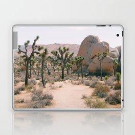 The magical path Laptop & iPad Skin