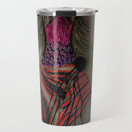 Costume art Travel Mug