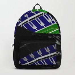 The Brisbane Backpack