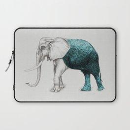The Stone Elephant Laptop Sleeve