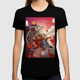 Tweak (remix) T-shirt