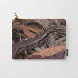 Skink Carry-All Pouch