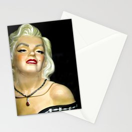Norma, Stationery Cards