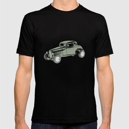 1932 Ford Coupe T-shirt