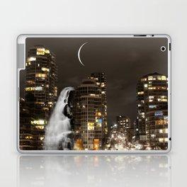 Skyline Falls Mindscape Laptop & iPad Skin