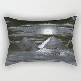 Magical Mysteries Rectangular Pillow