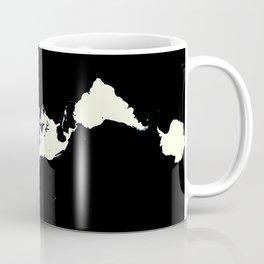 Connected World - Dymaxion Coffee Mug