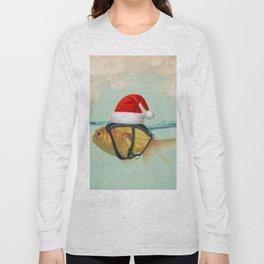 A Brilliant Disguise Christmas Long Sleeve T-shirt