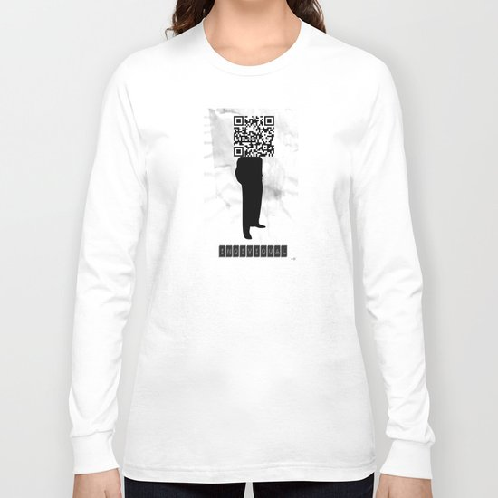 Individual (?!) Long Sleeve T-shirt
