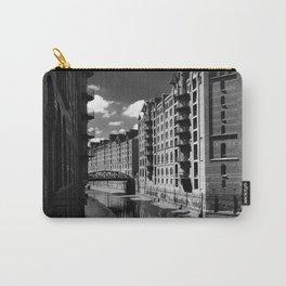 Speicherstadt Carry-All Pouch