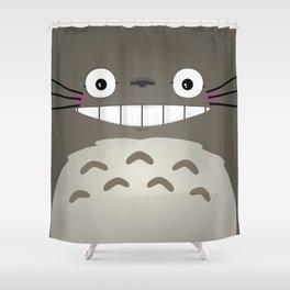 T0toro Shower Curtain