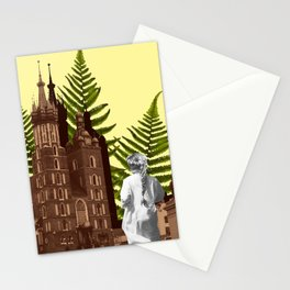 Cracow Communion Stationery Cards