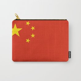 Flag of China Carry-All Pouch