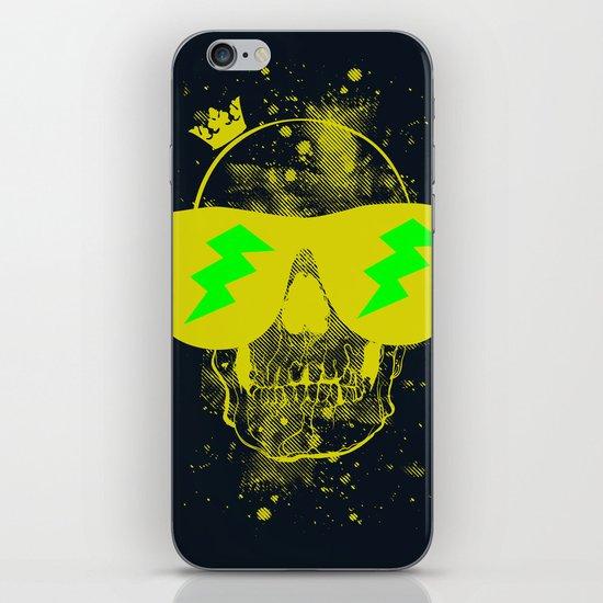 Fresh To Death iPhone & iPod Skin