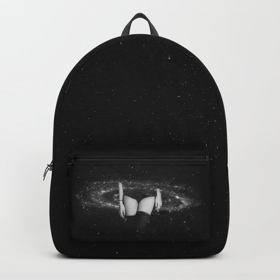 2017: A Babe Odyssey Backpack