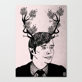 Hannibal Canvas Print