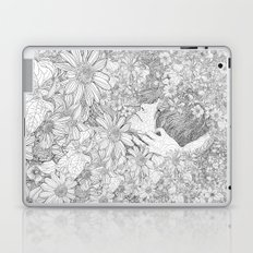 life in a day Laptop & iPad Skin