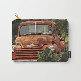 Chevy, Cactus Carry-All Pouch