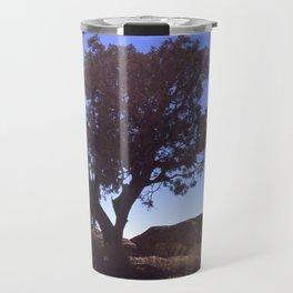Utah Tree Travel Mug